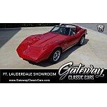 1973 Chevrolet Corvette for sale 101571770