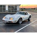 1973 Chevrolet Corvette for sale 101585985