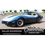 1973 Chevrolet Corvette for sale 101605409