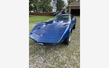 1973 Chevrolet Corvette Coupe for sale 101606822