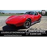 1973 Chevrolet Corvette for sale 101613372