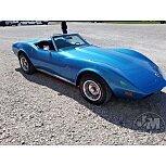1973 Chevrolet Corvette for sale 101613564