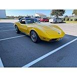 1973 Chevrolet Corvette for sale 101614730