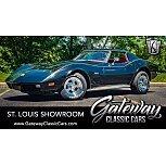 1973 Chevrolet Corvette for sale 101628905
