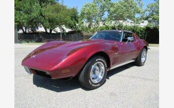 1973 Chevrolet Corvette for sale 101630901