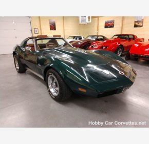 1973 Chevrolet Corvette for sale 101178176