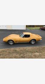 1973 Chevrolet Corvette for sale 101343605