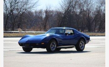 1973 Chevrolet Corvette for sale 101414960