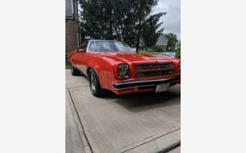 1973 Chevrolet El Camino V8 for sale 101207758