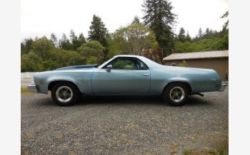 1973 Chevrolet El Camino for sale 100994979