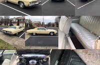 1973 Chevrolet Impala Coupe for sale 101098567