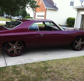 1973 Chevrolet Impala Coupe for sale 101264301
