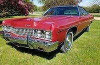 1973 Chevrolet Impala for sale 101345322