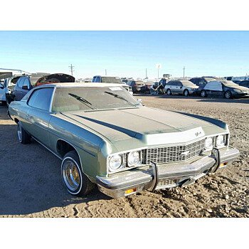 1973 Chevrolet Impala for sale 101402576