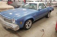 1973 Chevrolet Malibu Coupe for sale 101087230