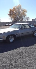 1973 Chevrolet Malibu for sale 101402379