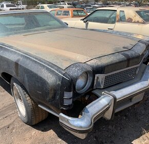 1973 Chevrolet Monte Carlo for sale 101393333