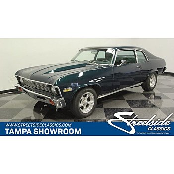 1973 Chevrolet Nova for sale 101044147