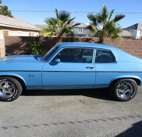 1973 Chevrolet Nova Coupe for sale 101330662