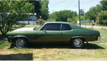 1973 Chevrolet Nova for sale 100826515
