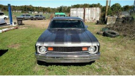 1973 Chevrolet Nova for sale 100929409