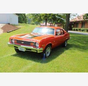 1973 Chevrolet Nova Coupe for sale 101002548