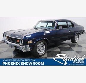 1973 Chevrolet Nova for sale 101005923