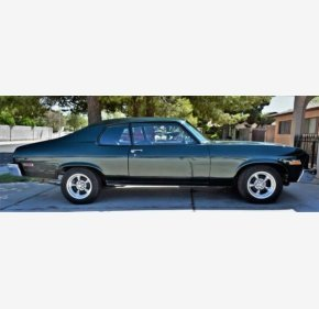 1973 Chevrolet Nova for sale 101040173