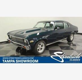1973 Chevrolet Nova for sale 101044147