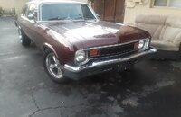 1973 Chevrolet Nova for sale 101054851