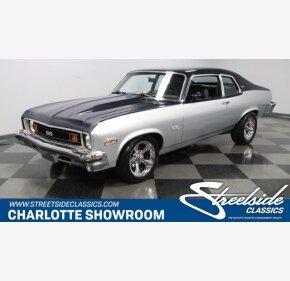 1973 Chevrolet Nova for sale 101059686