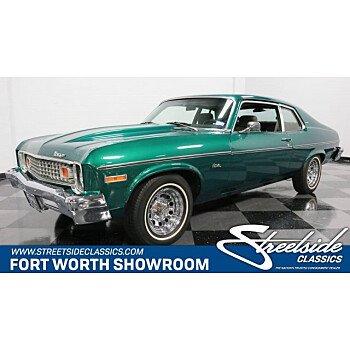 1973 Chevrolet Nova for sale 101204656