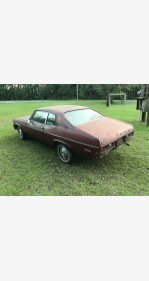 1973 Chevrolet Nova for sale 101204868