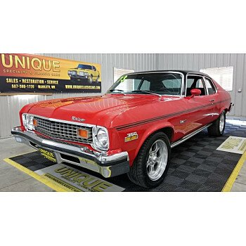 1973 Chevrolet Nova for sale 101210175