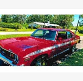 1973 Chevrolet Nova for sale 101287367
