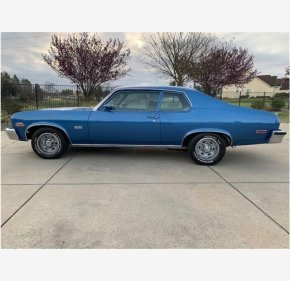 1973 Chevrolet Nova for sale 101297579