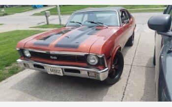 1973 Chevrolet Nova Coupe for sale 101334145