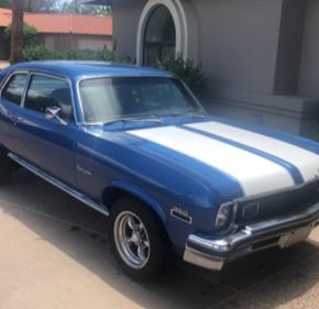1973 Chevrolet Nova Coupe for sale 101341890