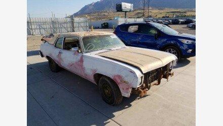 1973 Chevrolet Nova for sale 101361630