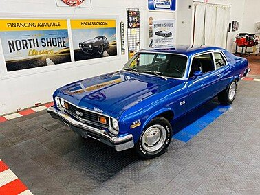 1973 Chevrolet Nova for sale 101365546
