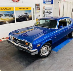 1973 Chevrolet Nova for sale 101365546