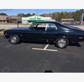 1973 Chevrolet Nova for sale 101396088