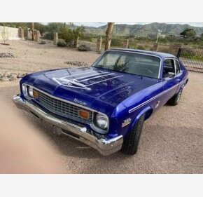 1973 Chevrolet Nova for sale 101397421