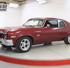 1973 Chevrolet Nova for sale 101429655