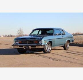 1973 Chevrolet Nova for sale 101443146