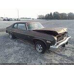 1973 Chevrolet Nova for sale 101617999