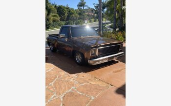 1973 Chevrolet Other Chevrolet Models for sale 101492772