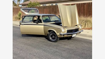 1973 Chevrolet Vega for sale 101438526
