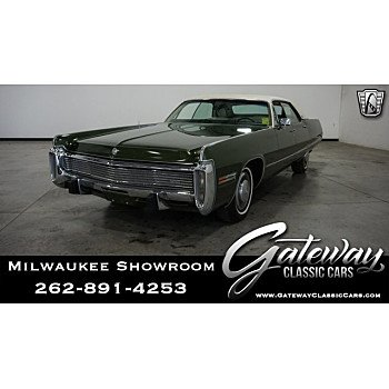1973 Chrysler Imperial for sale 101179431