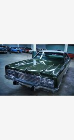 1973 Chrysler New Yorker for sale 101221058